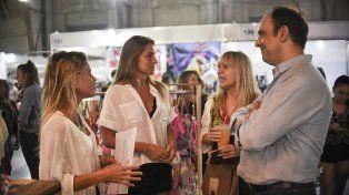 Más de 30 mil personas ya visitaron el Diseña Santa Fe