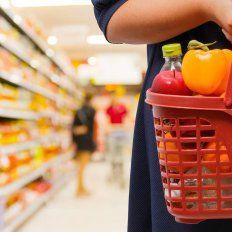 Según el Indec, la inflación de febrero subió 2,4%