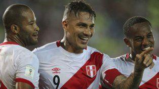 FIFA le redujo la sanción a Guerrero y podrá estar en Rusia 2018