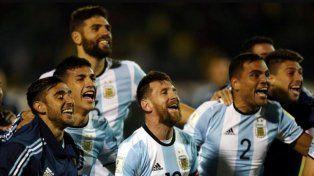 Argentina despide el año fuera del podio