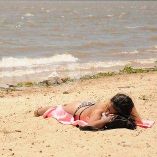 ¿a que hora comienza el verano en argentina?