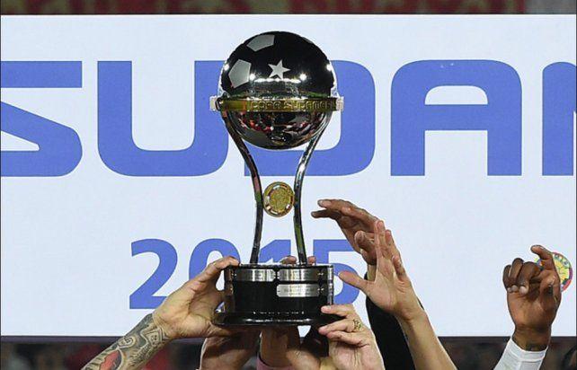 Cuánto dinero en premios repartirá la Copa Sudamericana que jugará Colón