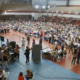 La provincia titulariza a 2300 directores que participaron del concurso de ascenso.