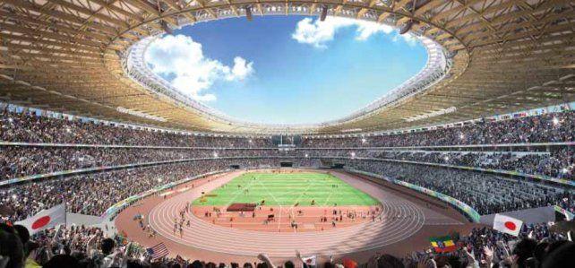 Nuevo recorte presupuestario para Tokio 2020