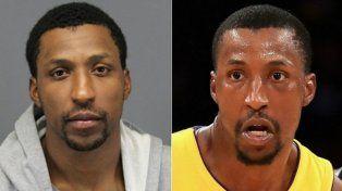 Un preso saldrá para jugar un partido de la NBA y volverá a la cárcel