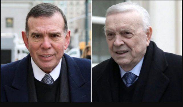 FIFA Gate: dos dirigentes sudamericanos irán a la cárcel
