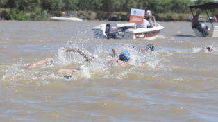 Gran expectativa de los nadadores