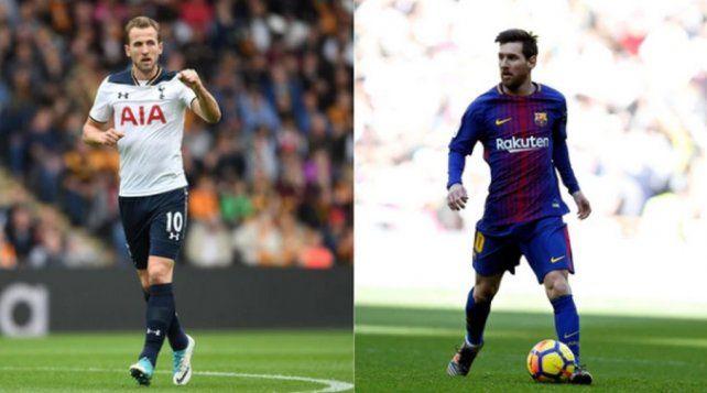 El partido que tiene en vilo a Messi