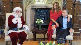 Macri pasará fin de año junto a su familia en Villa La Angostura
