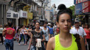 Presentan un balance de la actividad comercial en las Fiestas en la ciudad