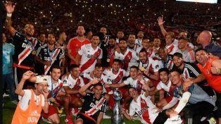 River despide el año como el mejor equipo argentino en el ranking mundial