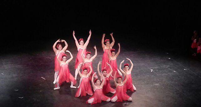 Una semana a pura danza en el Centro Cultural Provincial