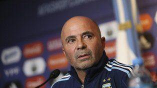 Sampaoli emitió un comunicado oficial pidiendo disculpas por lo sucedido en Casilda