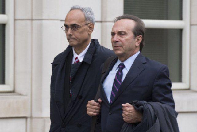 Uno de los acusados en el FIFAGate fue declarado no culpable