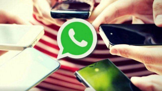 Buena noticia: ¡¡volvió WhatsApp!!