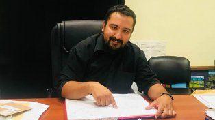 ¿Quién es el presidente comunal santafesino que decidió bajarse el sueldo?