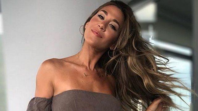 Jimena Barón se vengó de Nicole Neumann y estuvo con Facundo Moyano en el VIP de una disco
