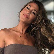 Jimena Barón, completamente desnuda y ¿fotografiada por su nuevo novio?