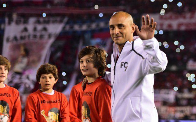 El nuevo técnico de Tigre pretende a un jugador de Colón