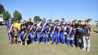 Guadalupe enfrentará a Arroyo Leyes en la Copa Federación