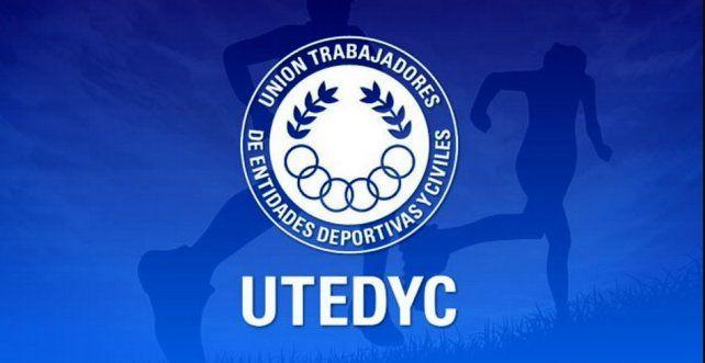 Utedyc realiza un paro por tiempo indeterminado en Colón y Unión