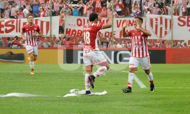 Independiente se fijó en una de las figuras de Unión