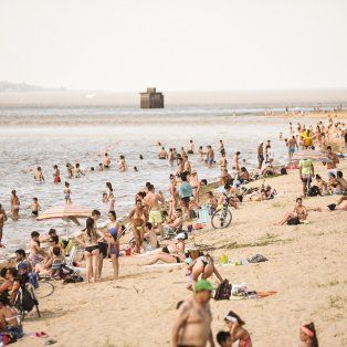 deporte, musica y diversion para disfrutar el verano en las playas santafesinas