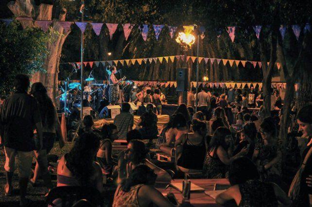 El arte, la música y la cultura se combinan para crear noches únicas