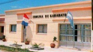 La comuna de Intiyaco entrega vales para canjear en comercios locales