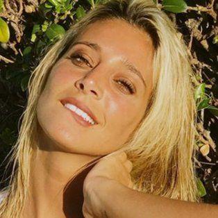 las micro bikinis y los inflables de sol perez