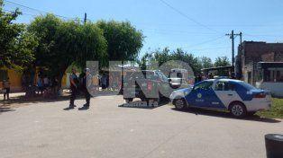 Masacre en barrio Alfonso: un agente penitenciario mató a su expareja y otros cuatro familiares