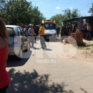 masacre en barrio alfonso: un agente penitenciario mato a su expareja y otros cuatro familiares