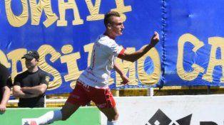 Un ex-Colón es refuerzo de Independiente