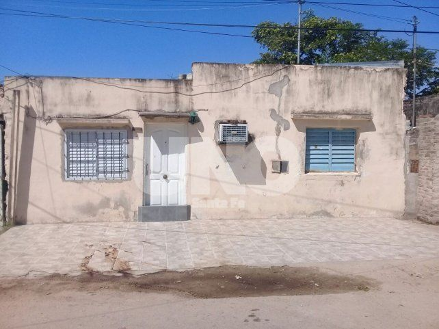 La vivienda del horror. La propiedad donde fueron ejecutados Mariela Noguera