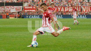 Bruno Pittón también sería pretendido por Vélez