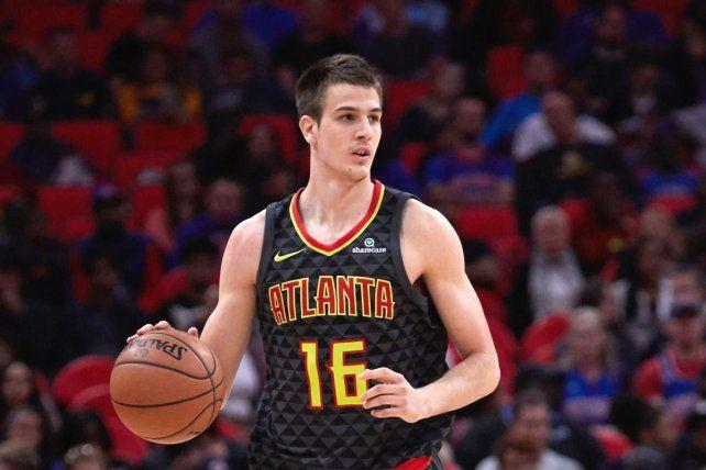 El santafesino Brussino jugará en la Liga ACB de España