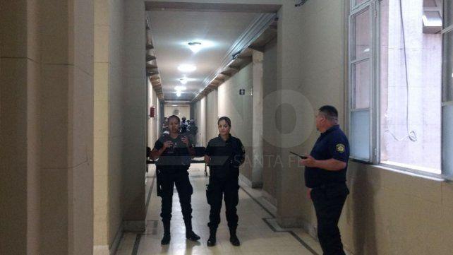 Quíntuple crimen: prisión preventiva para el femicida Facundo Solís