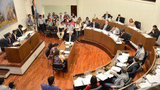 Cruces en el Concejo por la designación de miembros en la Caja Municipal de Jubilaciones