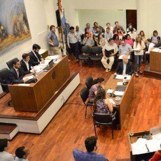 cruces en el concejo por la designacion de miembros en la caja municipal de jubilaciones