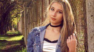 La última historia de Instagram de la joven que mató a balazos a su novio en Gualeguaychú