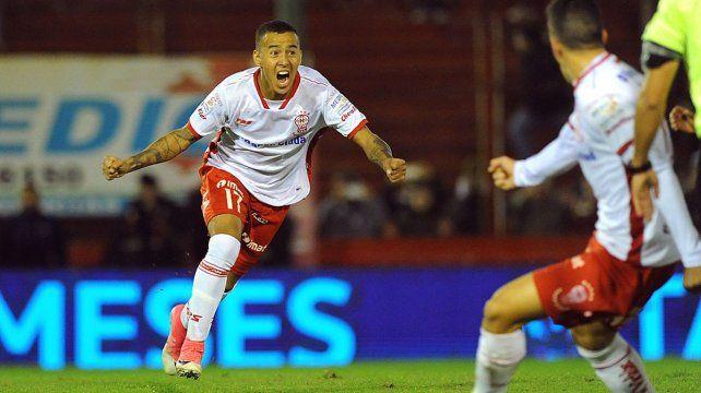 Tiembla Nadur ante la chance de que se frustre el pase de Romero Gamarra