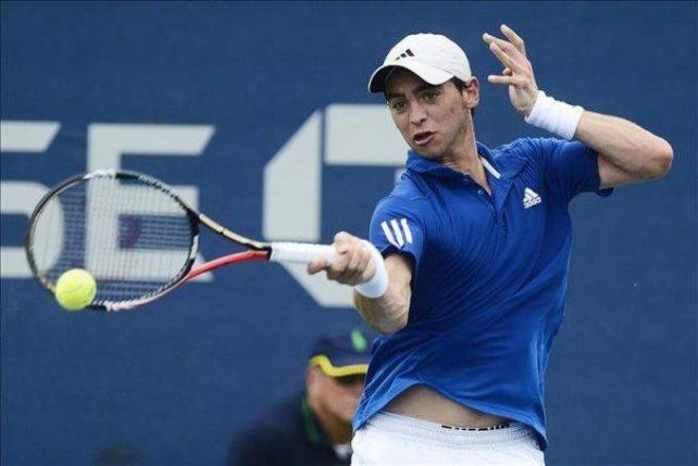 Se abre el telón para dos argentinos en el circuito de ATP