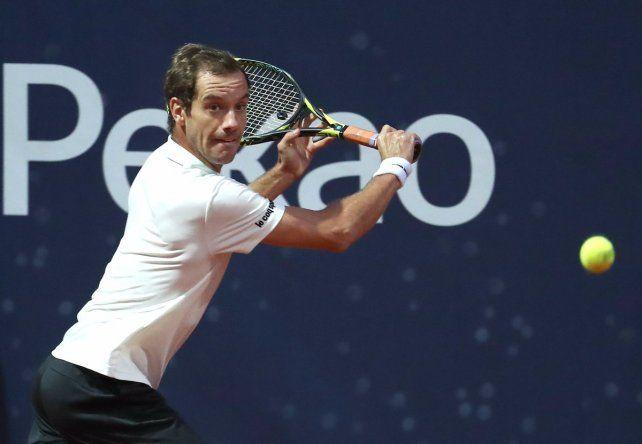 Pronto adiós para dos tenistas argentinos en el circuito de la ATP