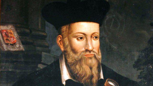 Las 5 profecías más alarmantes de Nostradamus para 2018