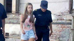 Mi hija era hostigada y hay testimonios de que la golpeaba