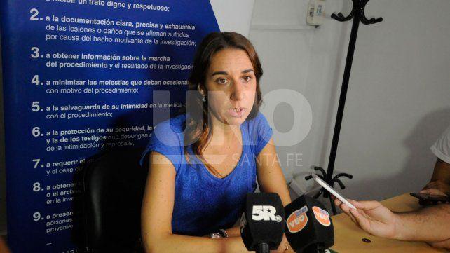 La fiscalía ratificó que Solís planificó los crímenes