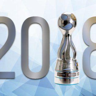 ya se palpita la copa argentina 2018