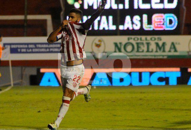 Cambios en el préstamo de Emanuel Britez a Independiente