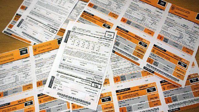 TGI: el pago anual otorga un mes de descuento y puede abonarse hasta en 12 cuotas