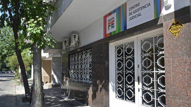 El Centro de Asistencia Judicial representará a los familiares de las víctimas del quíntuple femicidio
